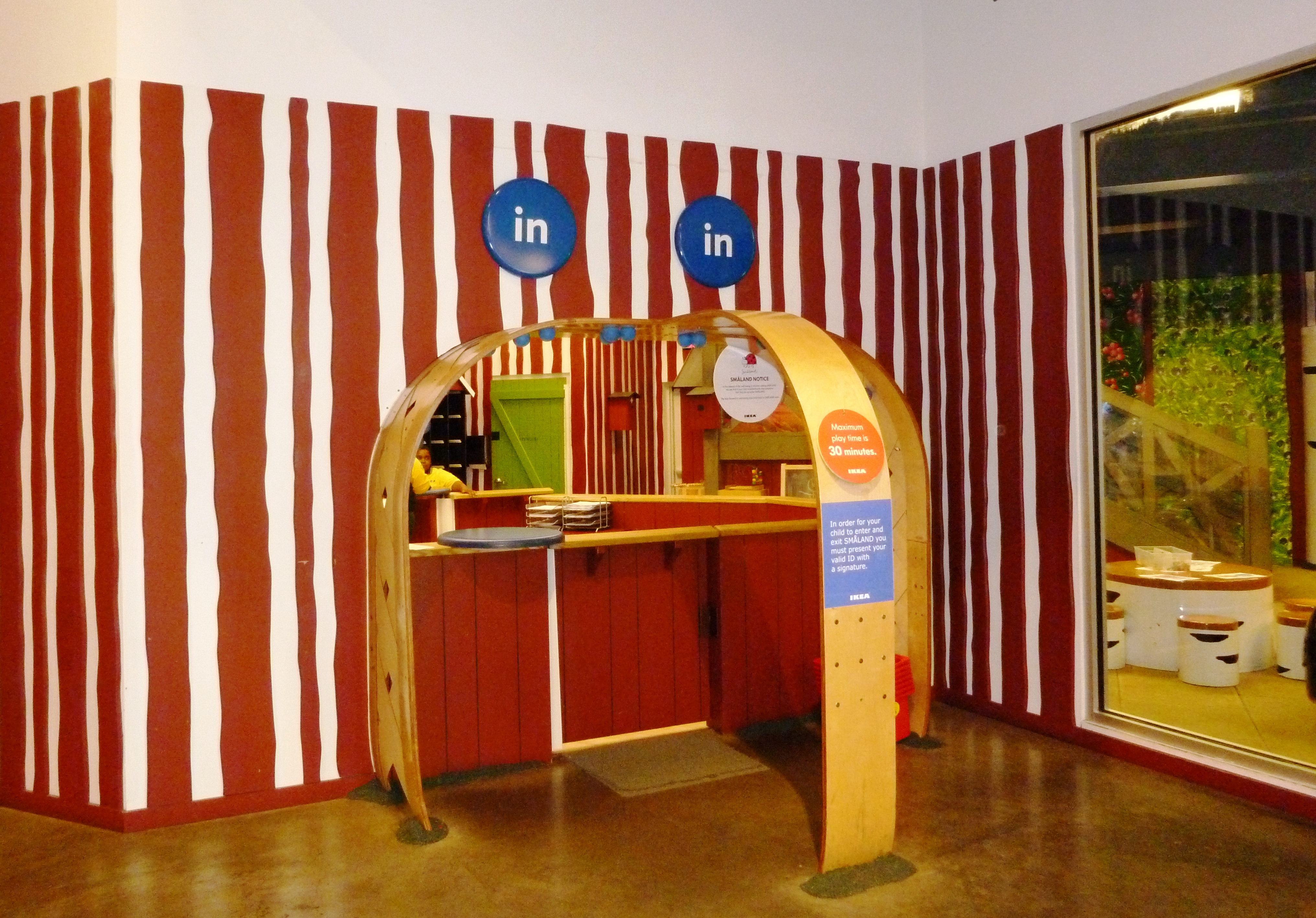 Ikea Play Area Ikea Added To Kid Friendly Restaurant Directory Chefs Club