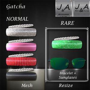 Gatcha Bracelet