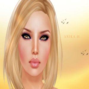 .__WoW Skins__. Anika 01