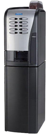 Compact Brewing System Buy Saeco Rubino 200 Espresso And Coffee Vending Machine