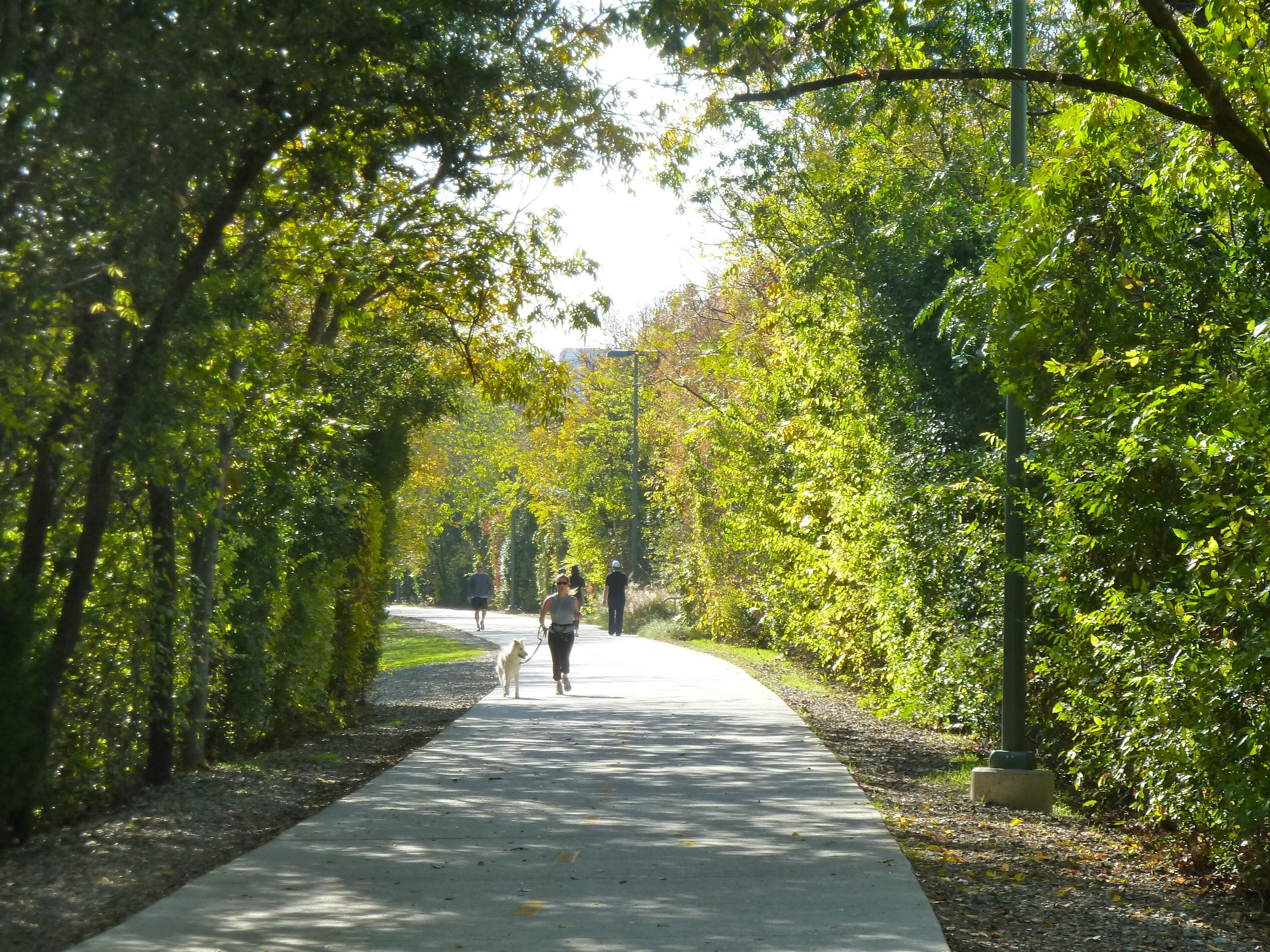 Wallpaper Sioux Falls Katy Trail Wins Urban Land Institute Award For Best