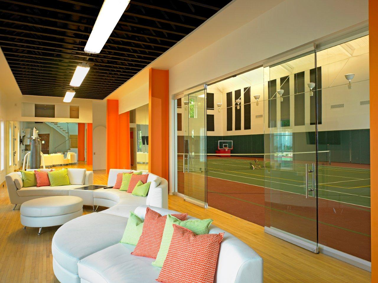 Indoor Tennis Courts Dallas - Home is Best Place to Return