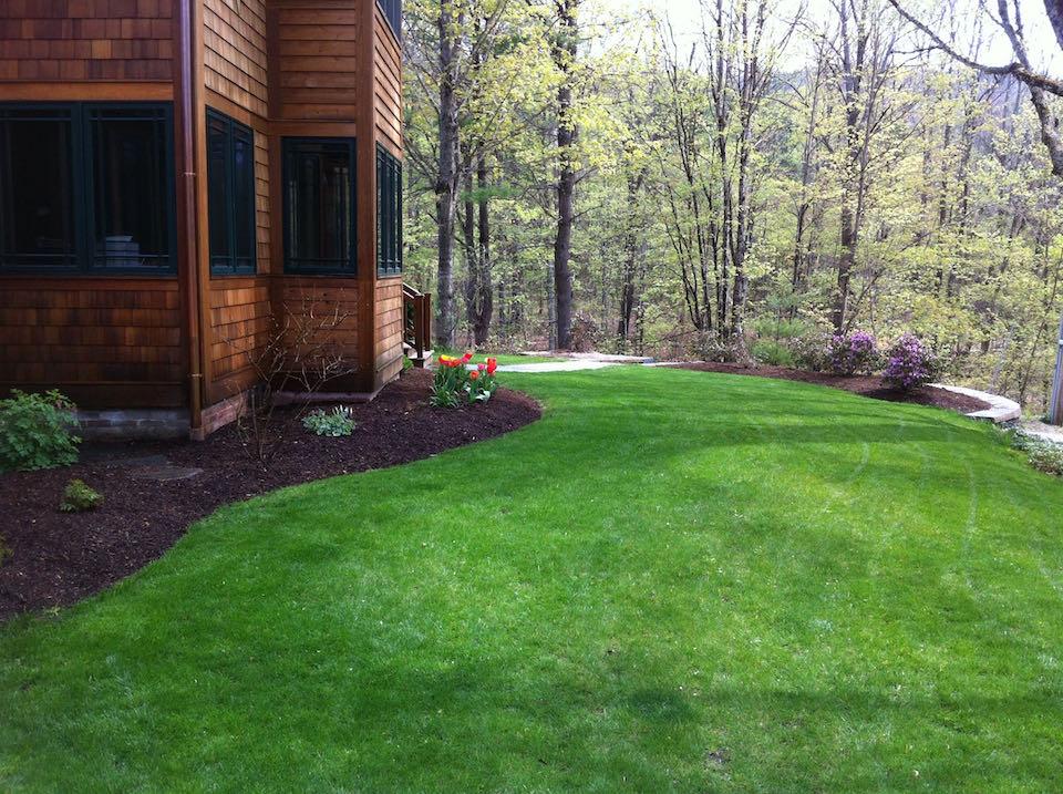 Mulch6 canepari 39 s landscaping your local landscape company for Local landscaping companies
