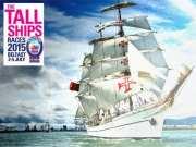 tall ships logo