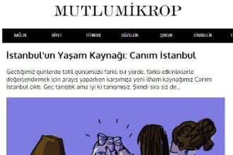 Canım Istanbul Mutlu Mikrop thumbnail