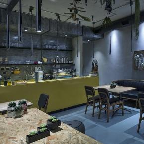 LiT Karaköy lokantası