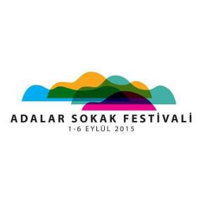 Adalar Sokak Festivali logo