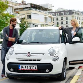 Zipcar foto2
