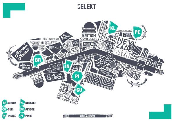 Selekt Festival