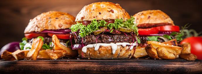 Istanbul Burger Festival