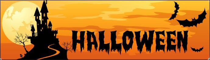 Beykoz Kundura Fabrikası Halloween