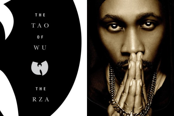 CIBASS RZA The Tao of Wu Book