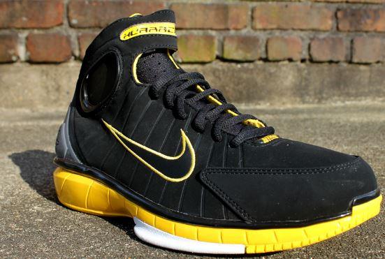 *Nike Zoom Huarache 2K4