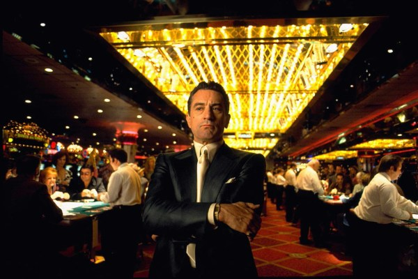 CIBASS Casino de Scorsese Robert DeNiro