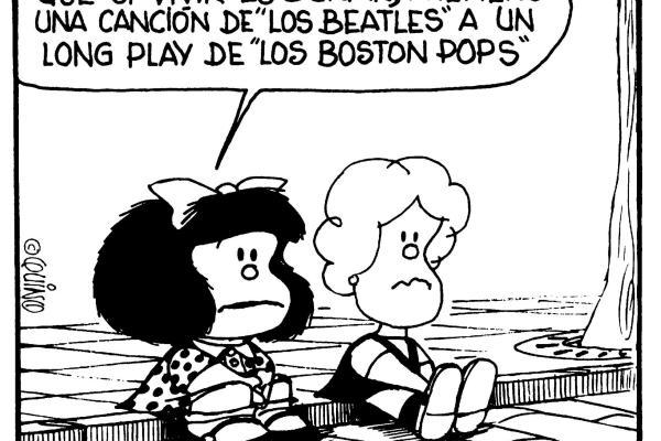 CIBASS Mafalda