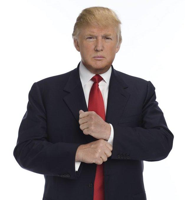 CIBASS Frases de Donald Trump