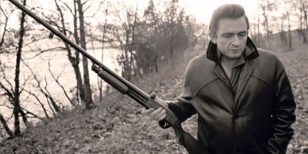 CIBASS Johnny Cash armado