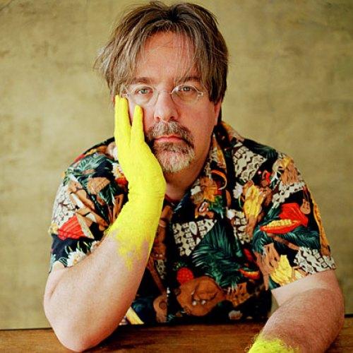 CIBASS Matt Groening el creador de Los Simpsons