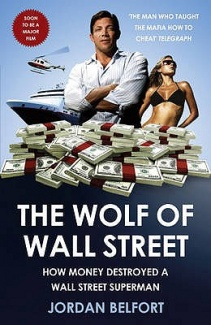 CIBASS the wolf of Wall Street