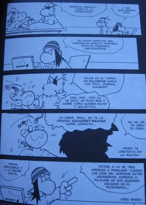 CIBASS FanLetalMaligno por Cels Piñols