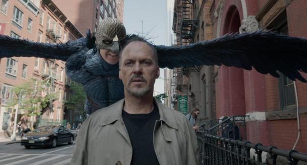 CIBASS Birdman con Michael Keaton