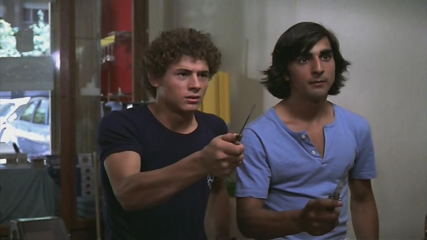 Coleccion cine Kinki (años 70/80)