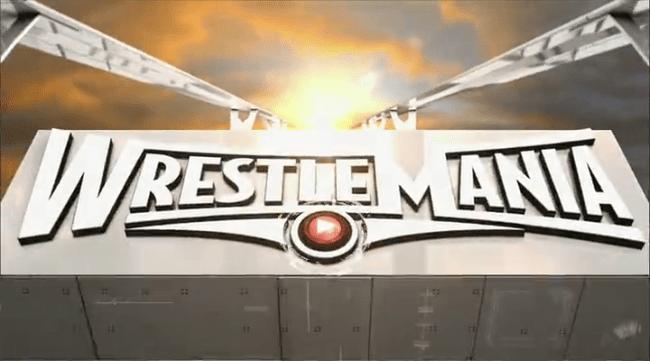 CIBASS WrestleMania 2015