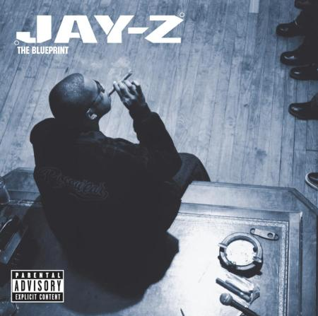 CIBASS jay-z the blueprint