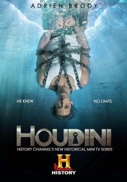 CIBASS Houdini la serie