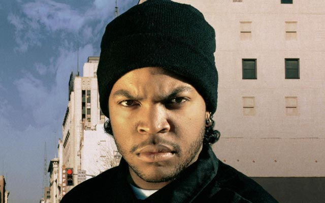 CIBASS Ice Cube The Predator