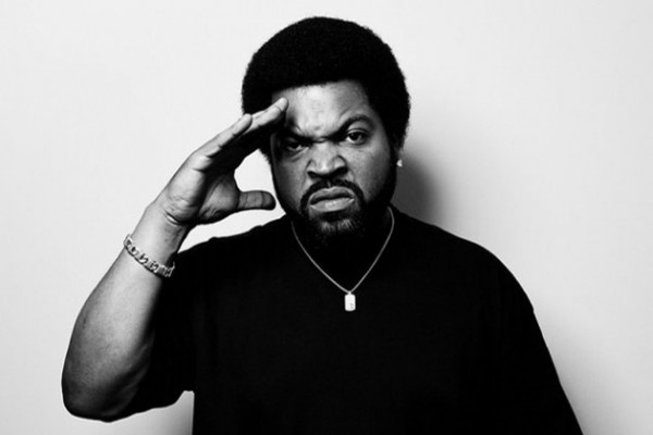 CIBASS Ice Cube
