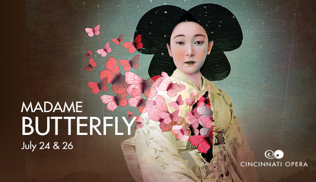 CIBASS Madame-Butterfly