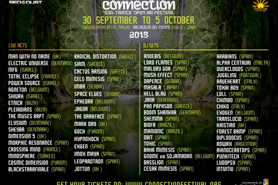 CIBASS Connection Festival 2015