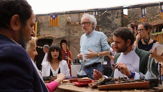 CIBASS Ocho Apellidos catalanes uno