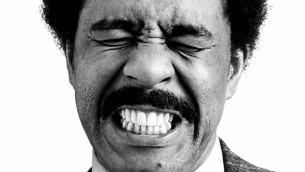 CIBASS Richard Pryor uno