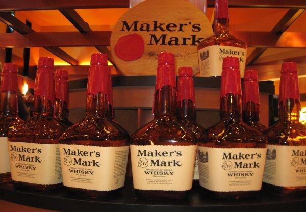 CIBASS Bourbon Jesica Jones Makers-Mark-