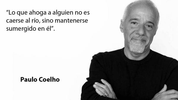 CIBASS Paulo Coelho
