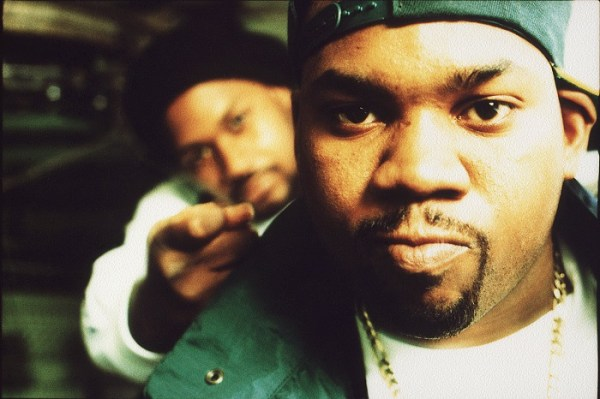 CIBASS Raekwon the Chief
