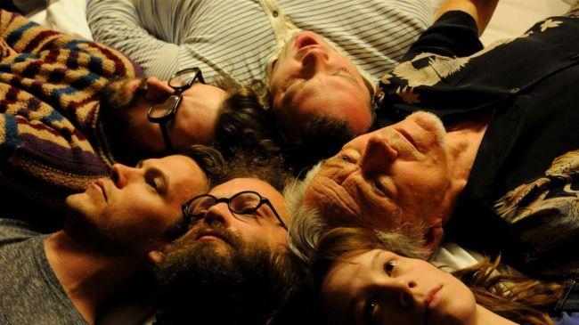 CIBASS The youth-la-giovinezza La Juventud Paolo Sorrentino