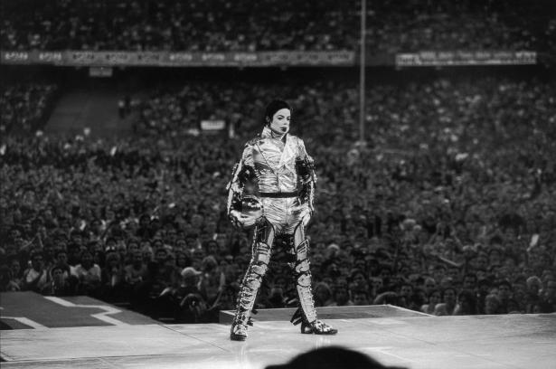 CIBASS Michael Jackson thriller 2