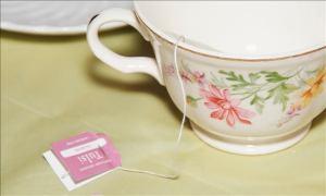 2012 Mother's High Tea Photo courtesy NCIA