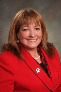 Legislative Portrait