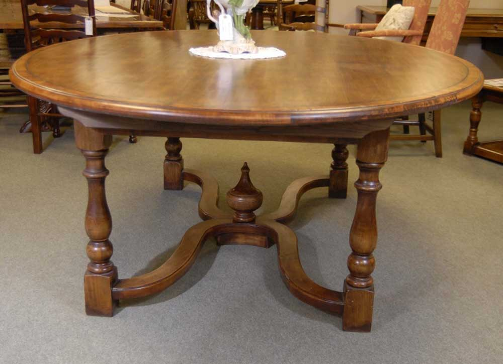Tables English Oval Refectory Dining Kitchen Table Tables