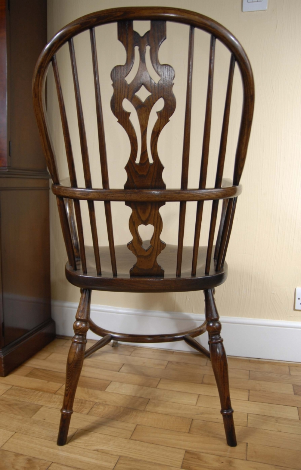 oak kitchen chairs