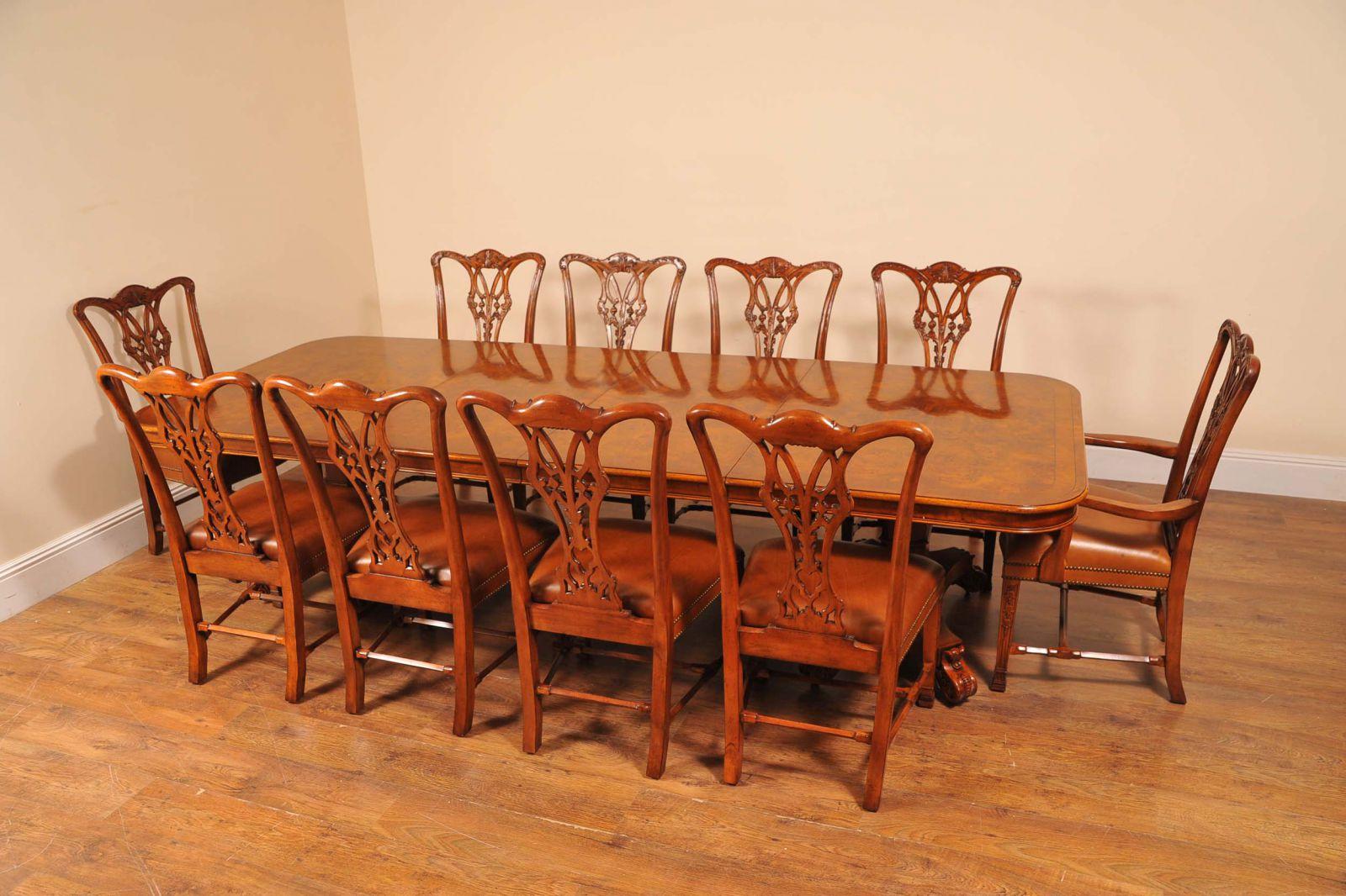 Esszimmer Stuhle Chippendale Finden Sie Hohe Qualitat Chippendale