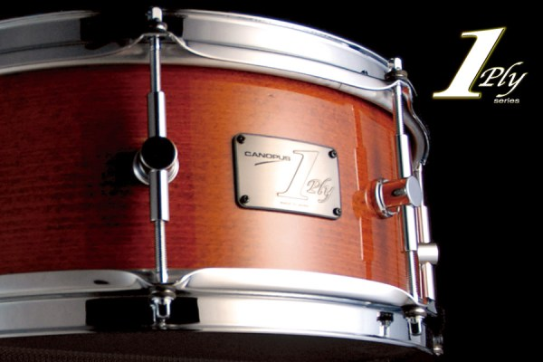 1ply Beech Snare Drum SSBE-1455
