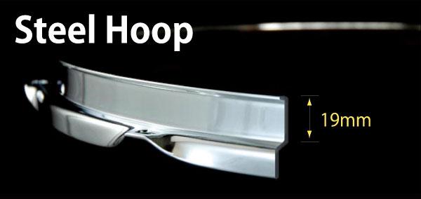 Steel Hoop