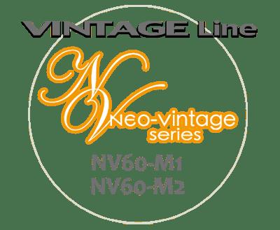 カノウプス Vintage Line