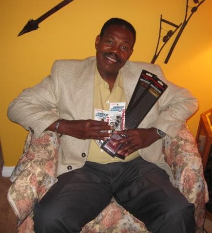"Canopus Accessory Artist, Leon ""Ndugu"" Chancler passed away"