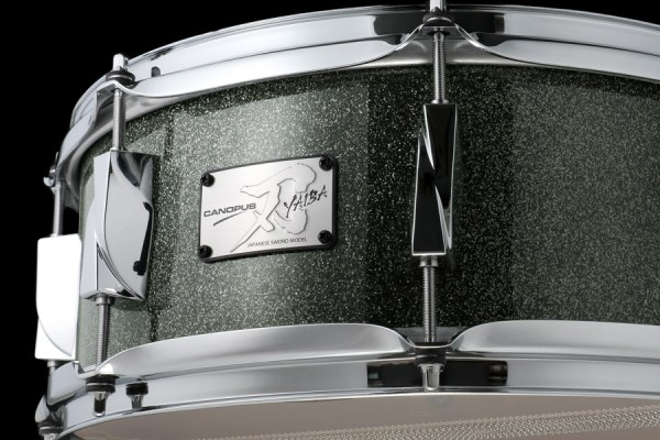 YAIBA II Maple Snare Drum